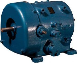 renold carter gearbox