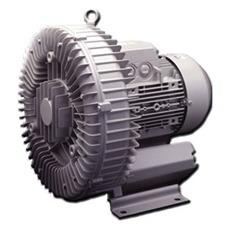 Elmo Rietschle vacuum pump