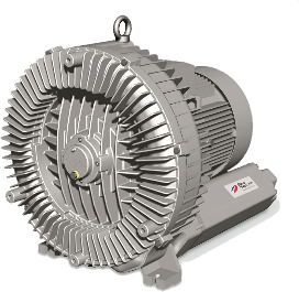 Siemens Elmo Vacuum Pumps & Blowers