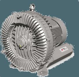 elmo vacuum pump