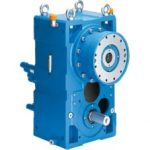 knoedler gearbox