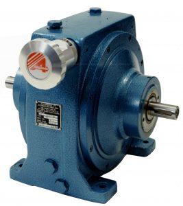 kopp gearbox