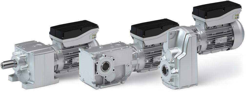 lenze gearbox