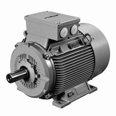 electric motor supplier