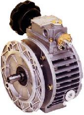 variator gearbox