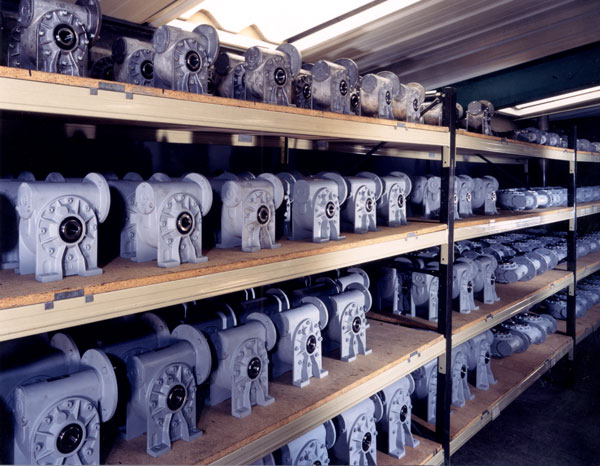stock mrt gearboxes