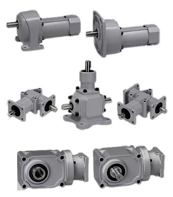 nissei gearboxes