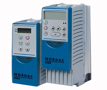 Nord Nordac Frequency Inverters