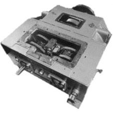 posiva gearbox