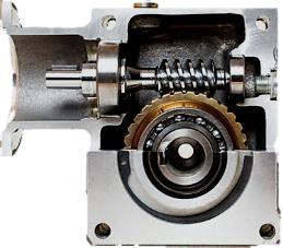 swedrive gearbox