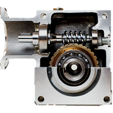 swedrive gearboxes