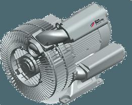 elmo rietschle pump